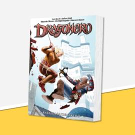Dragonero 7