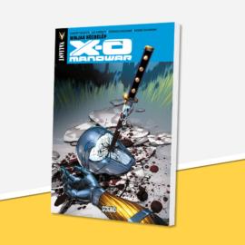X-O Manowar 2