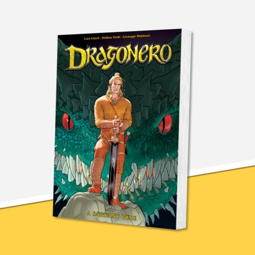 Dragonero 1