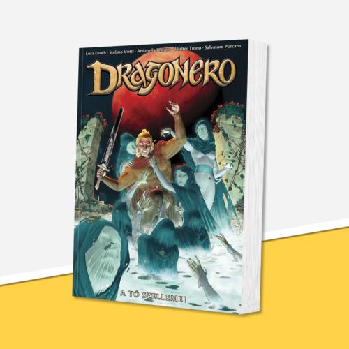 Dragonero 9.