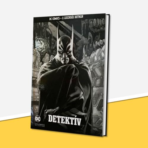 A legendás Batman 12.