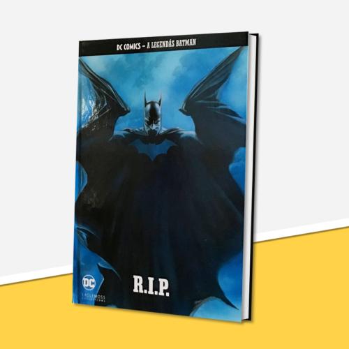 A legendás Batman 17.