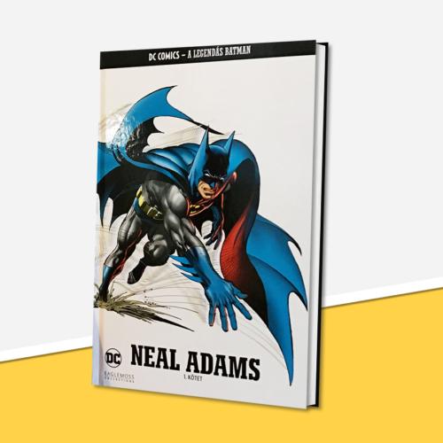 A legendás Batman 26.