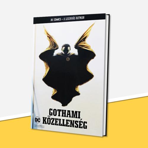 A legendás Batman 49.
