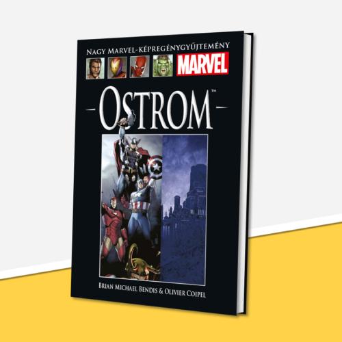 Nagy Marvel-Képregénygyűjtemény 59.