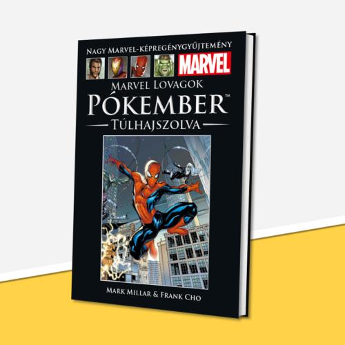 Nagy Marvel-Képregénygyűjtemény 63.