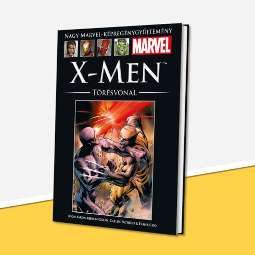 Nagy Marvel-Képregénygyűjtemény 77.